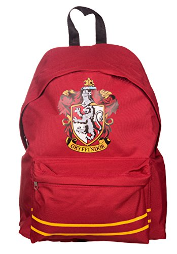 Half Moon Bay Harry Potter – Gryffindor Crest (Mochila)