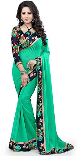 Kamela Saree Silk Saree With Blouse Piece (Pan_Rangrashiya_Orange_Free Size)