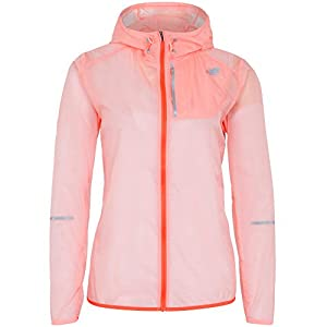 New Balance Lite Packable Laufjacke Damen