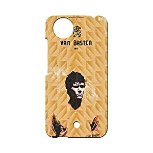 G-STAR Designer Printed Back case cover for Micromax A1 (AQ4502) - G2317