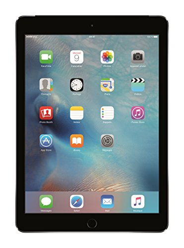 Apple iPad Air 2 - 64 Go - Gris Sidéral
