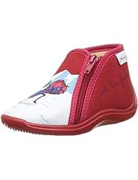 Little Mary Zecigale, Chaussures Premiers Pas Mixte Bébé