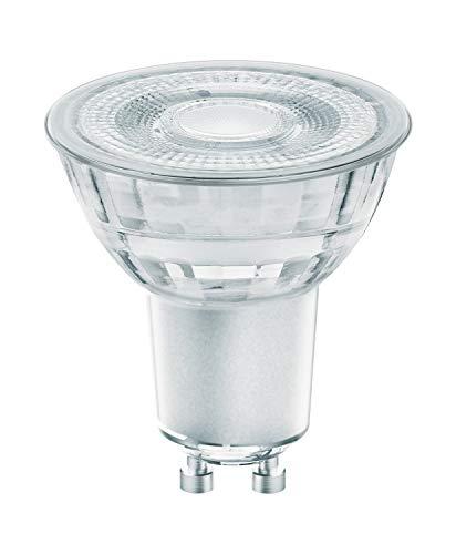 Par16 Reflektor (Osram LED Star PAR16 Reflektorlampe, mit GU10-Sockel, nicht dimmbar, 3.0 W = 35 Watt, 36° Ausstrahlungswinkel, Warmweiß - 2700 Kelvin, 1er-Pack)