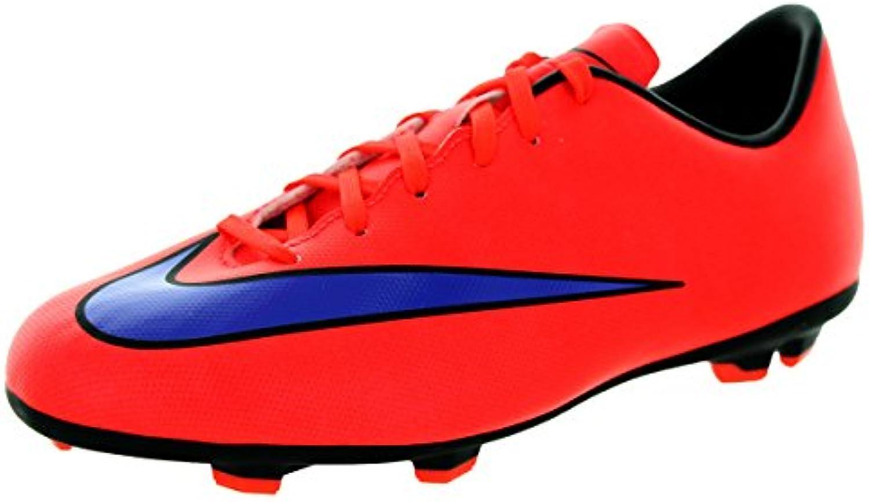 Nike Jr. Mercurial Victory V FG - Zapatillas de Fútbol Infantil