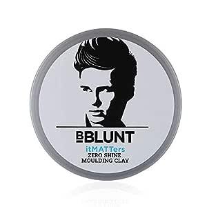 Bblunt It Matters Zero Shine Moulding Clay, 40g