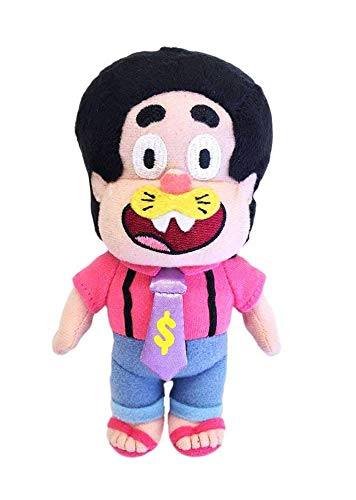 Steven Universe Tiger Millionaire Mini Plush by Cartoon Network
