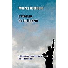 L'Éthique de la liberté