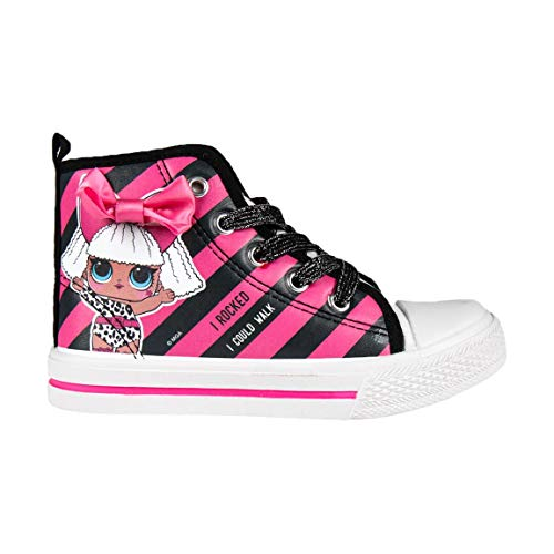L O L Surprise! | Girls Shoes Trainers Sneakers | Beautifully Designed | The Latest Trend! | Shimmery Glittery Shoes! |