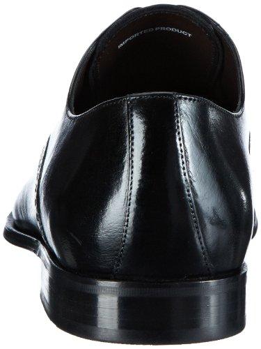 Florsheim Vinton, Chaussures Lacées Homme Noir