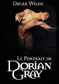 Le Portrait de Dorian Gray par Oscar Wilde