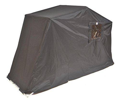 Simplantex Neue & Verbesserte. Simplantex Mobilität Scooter Aufbewahrungsbox Shelter (Größe & Farbe) - Shelter-garage