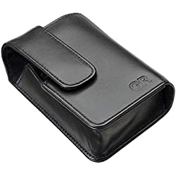 GC-9 Étui Souple pour Ricoh GR III Digital Compact