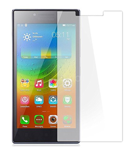 Kalaa Tempered Glass for Lenovo P-70 (Transparent, kalaa-TG-194)  available at amazon for Rs.90