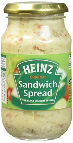heinz-sandwich-spread-lot-de-4