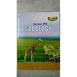 Akash success series senior IPE zoology study material