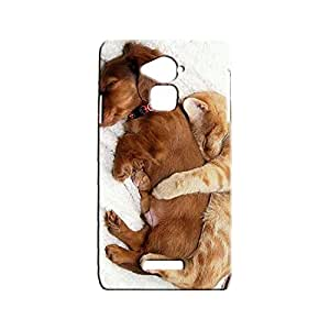 G-STAR Designer Printed Back case cover for Coolpad Note 3 - G4877