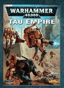 Codex Tau Warhammer 40k