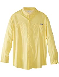 Columbia Tamiami II LS Shirt, chemise à manches longues Homme