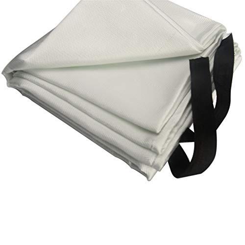 Cobertor protección contra incendios molienda soldadura