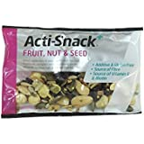 Acti-Snack - Impulse Pack - Fruit, Nut & Seed - 40g (Case of 12)