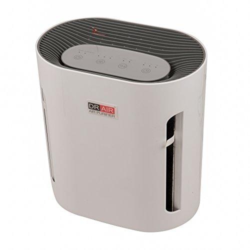 Dr Air Drap 81 Room Air Purifier (White)