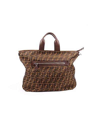 fendi-womens-top-handle-bag-brown