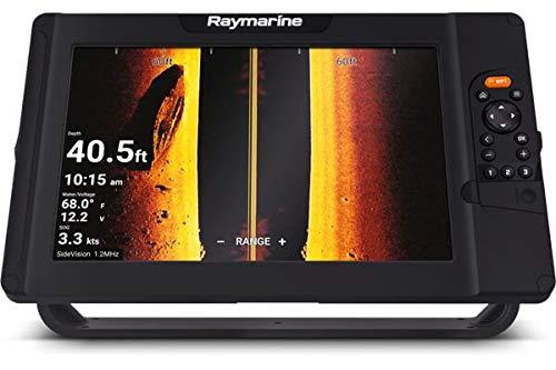Raymarine Element HV Sonar-GPS-Multifunktionsdisplay, gewünschte Displaygröße:9 Zoll, gewünschte Variante:1   MFD Raymarine-multifunktionsdisplay