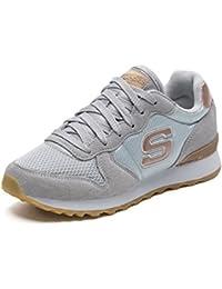 Zapatos Y Zapatos Complementos Amazon Skechers es Cordones n6tIHF