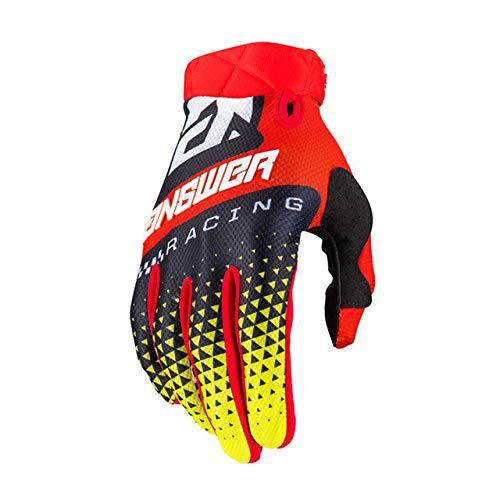 MYSdd 2019 Motocross Moto guanti strada bici di montagna del guanto della biciclettaMtb Guanti XXL