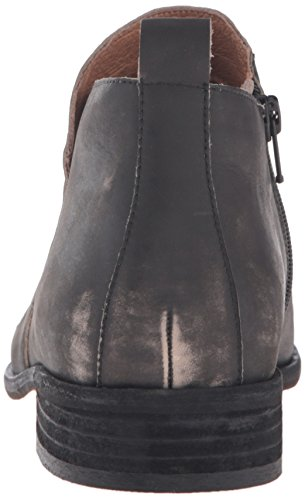 Corso Como Dynamite Cuir Bottine Black