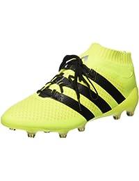 purchase cheap c8b44 f0fa2 adidas Herren Ace 16.1 Primeknit S76470 Fußballschuhe gelb 7.5 EU