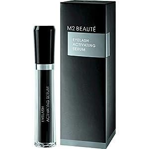 M2 Beaute serum activador de pestañas lashes 5ml
