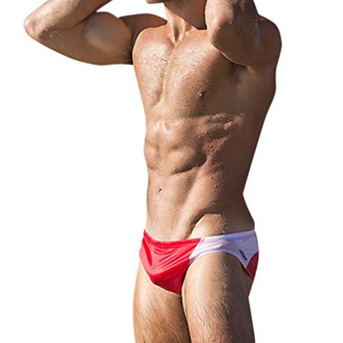 Li he1 Cortos Verano Hombre Pantalones bañadores