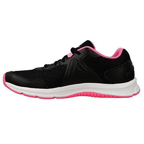 Reebok Damen Bd5780 Trail Runnins Sneakers Schwarz (Black/poison Pink/pewter/white)