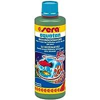Sera Aquatan - Biocondizionatore, rende l'acqua abitabile per i pesci (250 ml)