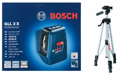 bosch-gll-3x-professional-cross-line-laser-level-with-bs-150-tripod