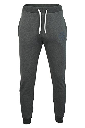 Xact Mens Slim Fit Joggers Made in England