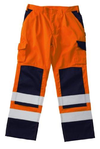 Mascot 07179-860-141 Arbeitshose Olinda Größe 52 marine orange