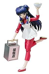 """Bandai Tamashii Nations btn05185-5-""""Ranma 1/2s.h. Figu Arts Champú Figura de acción, 13cm"""