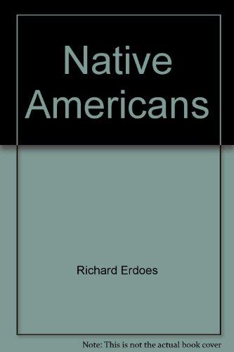 Native Americans, the Pueblos