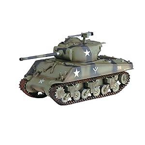 Trumpeter Easy Model 36261  - M4A3 (76) Media Tank - Reproducción de Tanque de batallón Importado de Alemania