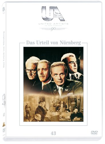 Das Urteil von Nürnberg Marlene Dietrich Dvd