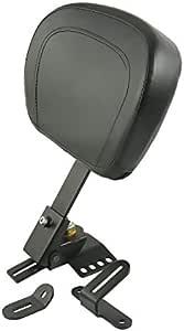 Fahrer Rückenlehne Kompatibel Für Harley Davidson Road King Classic 98 19 Auto