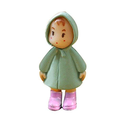 Cute Mini Miniature Girl Crafts ...