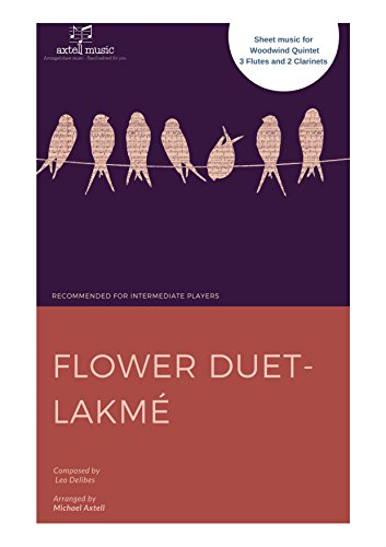 flower-duet-lakme-by-leo-delibes-english-edition