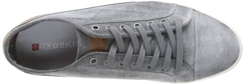 Redskins Hobbu, Baskets mode homme Gris (Gris)