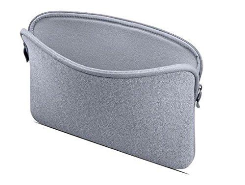 be. ez LA Robe One 38,1cm Sleeve grau-Notebook Fällen (Ärmel, Grau, Monotone, Jersey, Polyurethan, Staub, Kratzfest, MacBook Pro Retina 15)