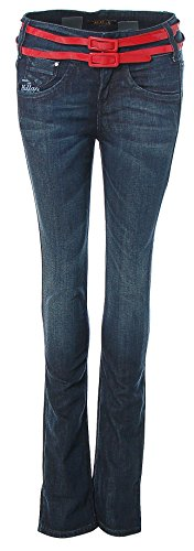 Killah Damen Jeans Hose Second Skin W26 L32