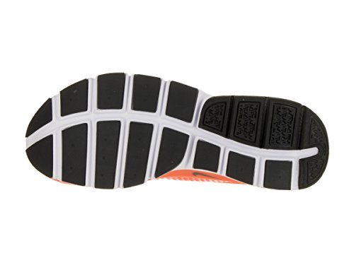 Nike Sock Dart Se, Chaussures de Sport Homme Orange - Naranja (Total Crimson / Black-White)