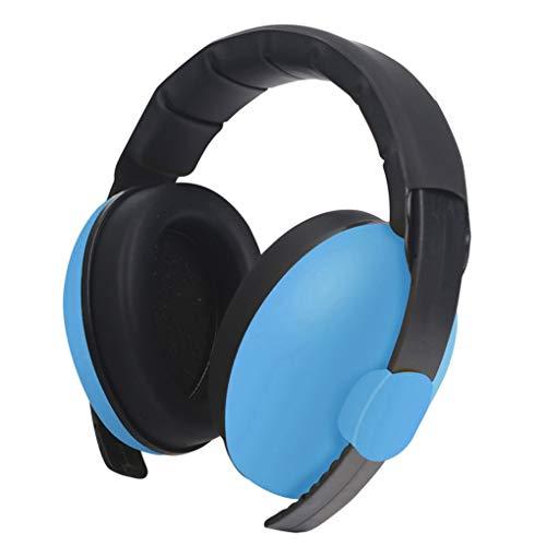 Einstellbare Baby-Kind-Kind-Earmuffs Gehörschutz Noise Reduction Gehörschutz Ear Muffs Regard (Baby Ear Muffs)